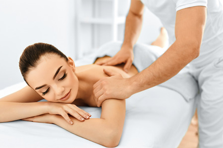 Massage Women and Men
